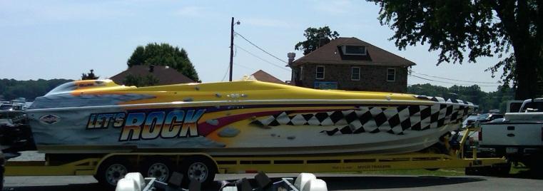 Triton Marina: Cecil County MD Boat/Yacht Sales, Chesapeake