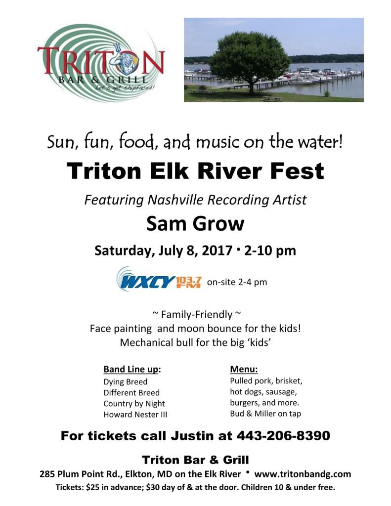 Triton Elk River Fest flier-1